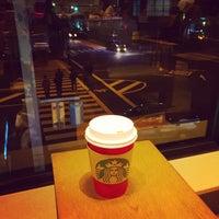 12/27/2014にKanesueがStarbucks Coffee 新栄葵町店で撮った写真