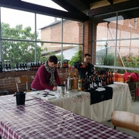 Photo taken at Erede di Chiappone Armando winery by Bracco F. on 4/27/2014