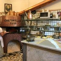 Foto scattata a Pizzeria Carminiello da Paulo M. il 5/9/2018