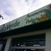 Photo taken at Ponto Verde by Kathia F. on 10/15/2012