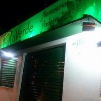Photo taken at Ponto Verde by Kathia F. on 10/17/2012