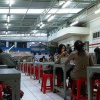 Photo taken at Cafe Madtari by Dennis N. on 12/4/2012