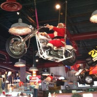 Photo taken at Quaker Steak & Lube® by Kathy I. on 12/14/2012