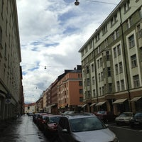 Photo taken at Hellsten Helsinki Parliament by Tsunetake I. on 6/17/2013