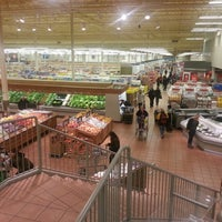 Photo taken at Real Canadian Superstore by Kevin P. on 1/15/2013