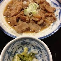 Photo taken at やきとり 鳥一支店 by 飲んで食って B. on 5/26/2013