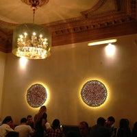 Das Foto wurde bei Café Altschwabing von Michael J. am 12/28/2012 aufgenommen