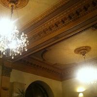 Das Foto wurde bei Café Altschwabing von Michael J. am 11/11/2012 aufgenommen