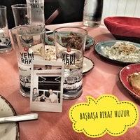 Photo taken at Sosyal Meyhane by Büşra on 9/25/2017