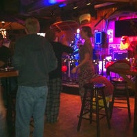 Photo taken at Pacific Beach Cantina by Liz C. on 12/8/2012