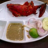 Photo taken at Restoran Nasi Kandar Haji Tapah by AnjeRokiah J. on 10/6/2012