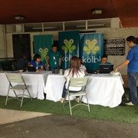 Foto tomada en Colegio de Abogados por Alejandro O. el 5/10/2013