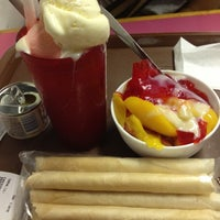 Photo taken at Soda D'Castro by Alejandro O. on 10/20/2012