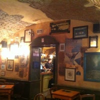 Photo taken at Le Petit Café by Tuomo on 11/24/2012