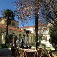 3/13/2013 tarihinde Senayziyaretçi tarafından Café Français'de çekilen fotoğraf