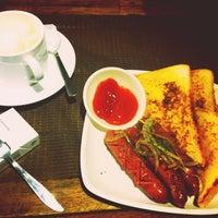 Photo taken at Pepito Coffee by tegar  bakti n. on 8/15/2014