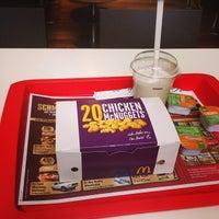 Photo taken at McDonald's by Tobias H. on 12/26/2013