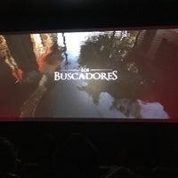 Снимок сделан в Cinemax 3D пользователем Mell M. 9/10/2017