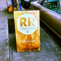 Photo taken at Ristretto Roasters by Gregory on 3/30/2013