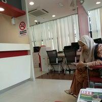 Photo taken at Bank Islam Malaysia Berhad by amira m. on 2/15/2017