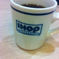 Photo taken at IHOP by Ryan S. on 2/28/2015