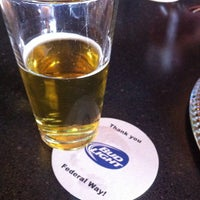 Photo taken at Time Out Ale House by Ryan S. on 4/12/2015