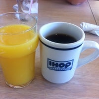 Photo taken at IHOP by Ryan S. on 5/3/2015