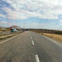 Photo taken at Afyon - Konya Yolu by ZFR C. on 11/3/2012