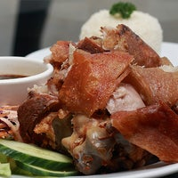 Photo taken at Turo-Turo Philippine Café by Turo-Turo Philippine Café on 10/15/2013