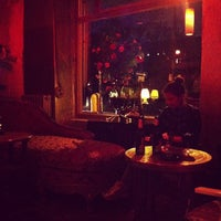Photo taken at Wohnzimmer by City is Yours on 11/29/2012