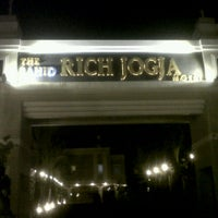 Photo taken at The Sahid Rich Jogja by Alphien D. on 3/25/2013