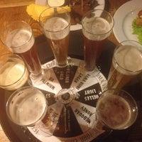 Снимок сделан в Beer House пользователем ChertoVka 11/3/2012