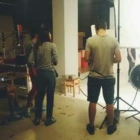 5/16/2015 tarihinde Mei X.ziyaretçi tarafından Boom Studio'de çekilen fotoğraf