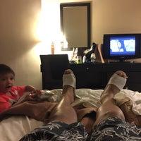 Photo taken at Berjaya Penang Hotel by khairul a. on 10/7/2017