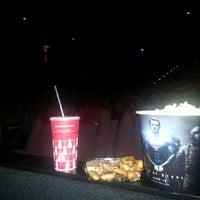 Photo taken at Regal Cinemas Transit Center 18 & IMAX by K_DiPasquale on 5/10/2013