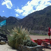 Photo taken at Argentina Rafting by Ariel C. on 2/9/2013
