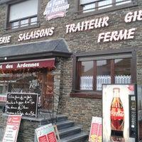 Photo prise au Le Fumet Des Ardennes par Gaetan V. le12/6/2013