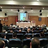Photo taken at Radyo ve Televizyon Üst Kurulu by Sadık C. on 2/27/2013
