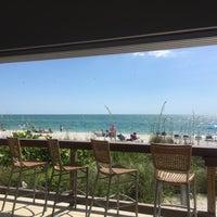 Photo Taken At Sunset Beach Bar By Luana M On 5 27 2016