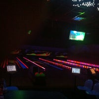 Photo taken at Місто Боулінг by Olya on 6/5/2013
