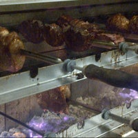 Photo taken at The Charbroil Grill by Huseyin C. on 3/9/2014
