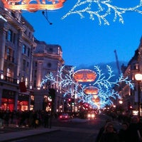 1/1/2013 tarihinde Javier G.ziyaretçi tarafından Oxford Street'de çekilen fotoğraf