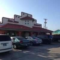 Photo taken at San Juan Restaurant by Jerad J. on 4/14/2013