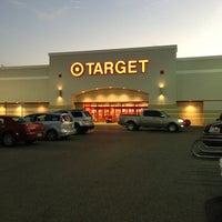 Photo taken at Target by Jerad J. on 2/9/2013