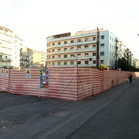 Photo taken at Piazza Carlo Bilotti (Ex Piazza Luigi Fera) by Giuseppe M. on 9/2/2013