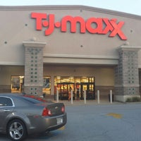 Photo taken at T.J. Maxx by Bryan C. on 10/2/2013