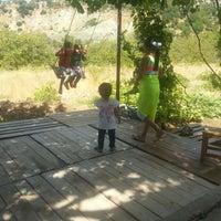 Photo taken at GÜL' Bağ Evi Sarıkaya by SERVET on 8/30/2015
