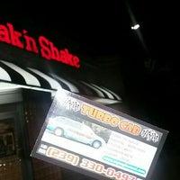 Photo prise au Steak 'n Shake par Turbo C. le5/30/2015
