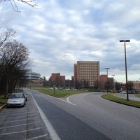 Photo taken at University of Maryland - Baltimore County by Joseph on 12/18/2012