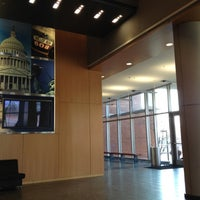 Photo taken at Public Policy Building by Joseph on 2/4/2013